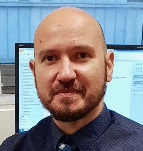 Dr Alexander Tziamalis