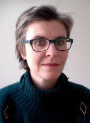 Dr Elisa Van Waeyenberge