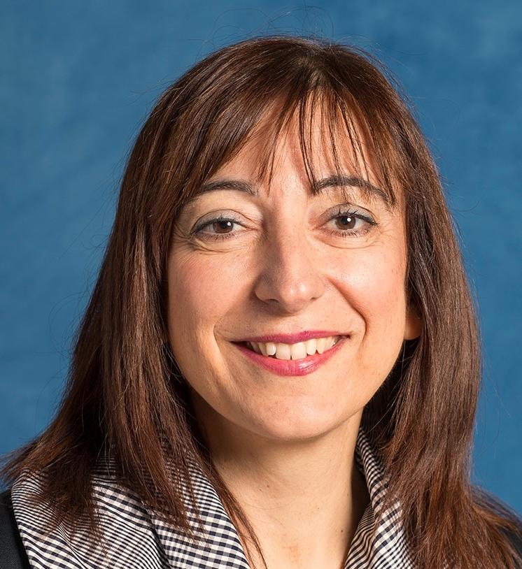 Prof Francesca Medda