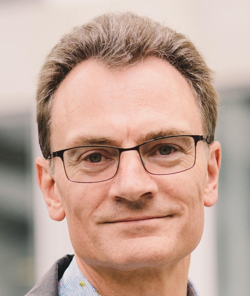 Prof Kevin Albertson
