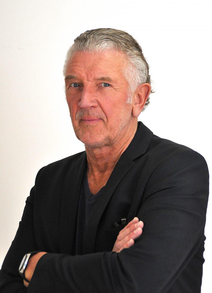 Prof Wolfram Elsner