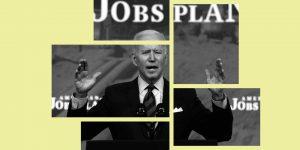 Full Employment Plan from Biden