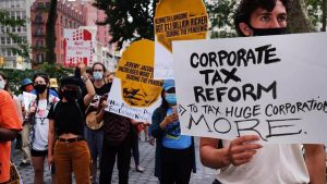 G7 Tax Reform