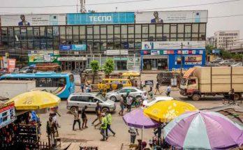 Surging inflation in Nigeria